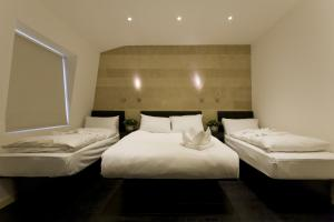 MStay Hyde Park Hotel: hotels London - Pensionhotel - Hotels