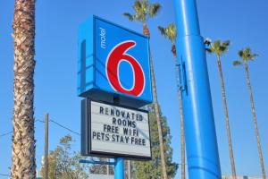 Photo of Motel 6 Merced