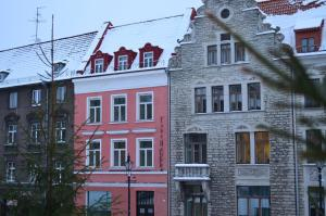 GeorgHof Apartments