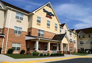 Photo of Towne Place Suites Stafford