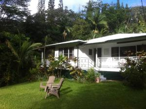 Photo of The Jungle Farmhouse