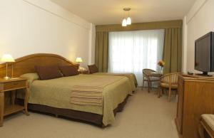 Classic Double Room with City View