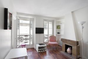 Apartment Saint Sulpice Luxembourg
