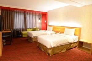 Photo of Bamboo Hotel
