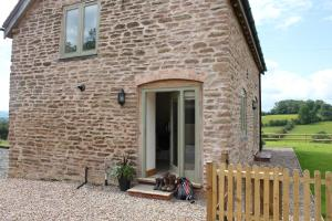 Hopeend Holidays Cottage in Great Malvern, Herefordshire, England