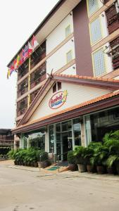 Photo of Baanrabiangmai Hotel