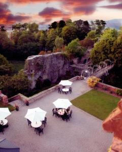 Picture of Ruthin Castle