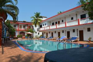 Photo of Anjuna Beach Resort