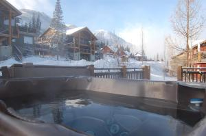 One-Bedroom Apartment - Aspen17