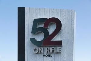 Photo of 52 Onrifle Motel