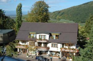 Park-Appartements: pension in Badenweiler - Pensionhotel - Guesthouses