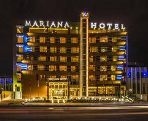 Photo of Mariana Hotel Erbil