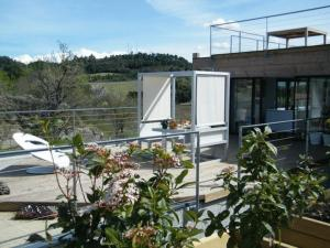 B&B Dochavert, Bed & Breakfast  Carcassonne - big - 48