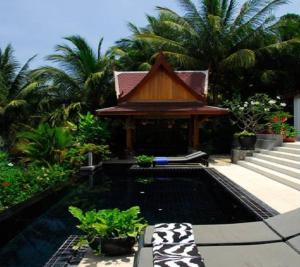 Luxury Villa Surin Beach