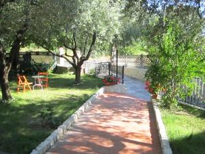 Appartamento Al Calcandola, Apartments  Sarzana - big - 2