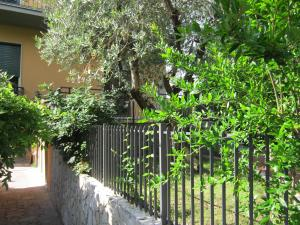 Appartamento Al Calcandola, Apartments  Sarzana - big - 14