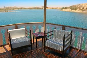 Photo of Sai Boat Lake Nasser