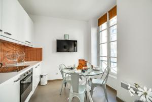 Appartamento Sweet Inn Apartments - Rue D'Enghien, Parigi