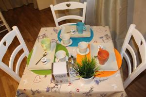Bed and Breakfast L'Iris B&B, Lucca