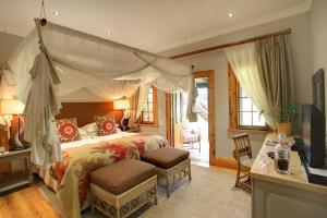 Luxury Suite - Manor House