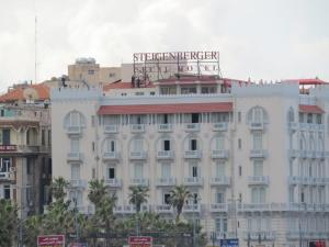 Photo of Steigenberger Cecil Hotel Alexandria