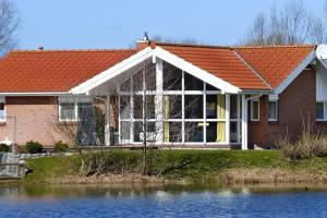 Three-Bedroom Holiday home in Otterndorf 17