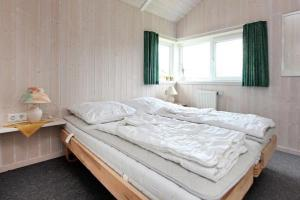 Three-Bedroom Holiday home in Otterndorf 18