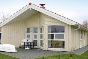 Three-Bedroom Holiday home in Otterndorf 27