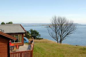 Photo of Four Bedroom Holiday Home In Nedstrand 7