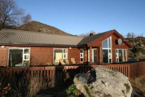 Photo of Four Bedroom Holiday Home In Nedstrand 9