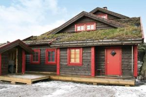 Photo of Seven Bedroom Holiday Home In Åseral