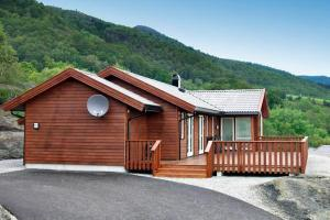 Photo of Five Bedroom Holiday Home In Nedstrand 2