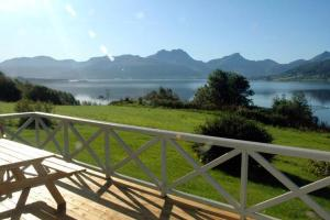 Photo of Three Bedroom Holiday Home In Averøy 1