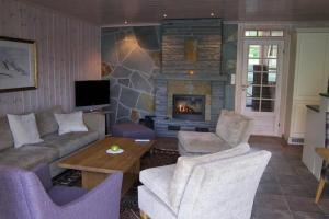 Photo of Three Bedroom Holiday Home In Skjolden