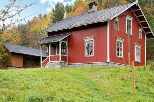 Photo of Five Bedroom Holiday Home In Lunde 1