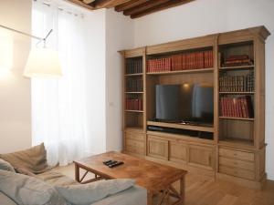 Apartment Latin-Quarter 2