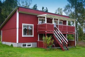 Photo of Two Bedroom Holiday Home In Växjö
