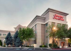 Photo of Hampton Inn & Suites Boise/Spectrum