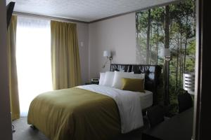 Superior Room with 1 Double Bed and Balcony