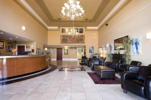 Howard Johnson Hotel & Suites Victoria, Hotels  Victoria - big - 27