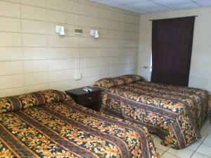 Deluxe Double Room - Non-Smoking