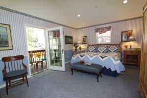 Deluxe King Room (Wedgewood)