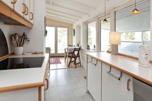 Three-Bedroom Holiday home in Roskilde, Holiday homes  Kirke-Hyllinge - big - 8