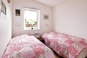 Three-Bedroom Holiday home in Roskilde, Holiday homes  Kirke-Hyllinge - big - 13