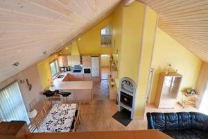 Three-Bedroom Holiday home in Tarm 2, Dovolenkové domy  Hemmet - big - 8