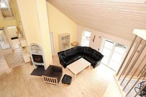 Three-Bedroom Holiday home in Tarm 2, Dovolenkové domy  Hemmet - big - 17