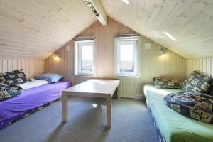 Three-Bedroom Holiday home in Tarm 2, Dovolenkové domy  Hemmet - big - 39