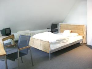 Apartment World Ltd. Hannover City - room agency, Alloggi in famiglia  Hannover - big - 17