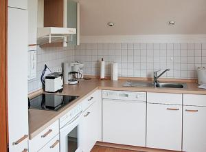 Apartment World Ltd. Hannover City - room agency, Alloggi in famiglia  Hannover - big - 4