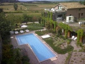 B&B Dochavert, Bed & Breakfast  Carcassonne - big - 1